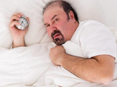 Distúrbios do sono contribuem para a obesidade